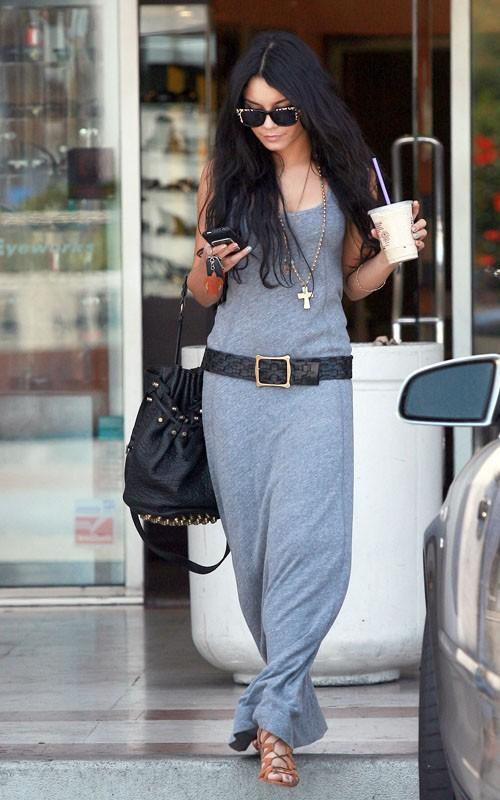 Style Spotlight: Vanessa