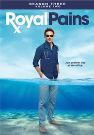 Royal Pains 4×09 Online