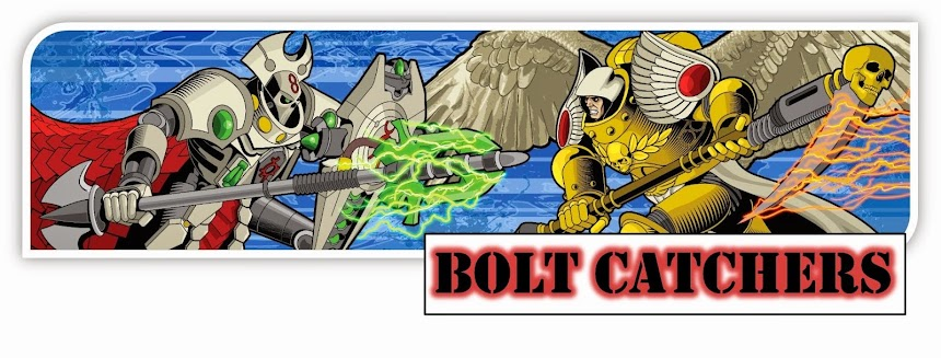 Bolt Catchers