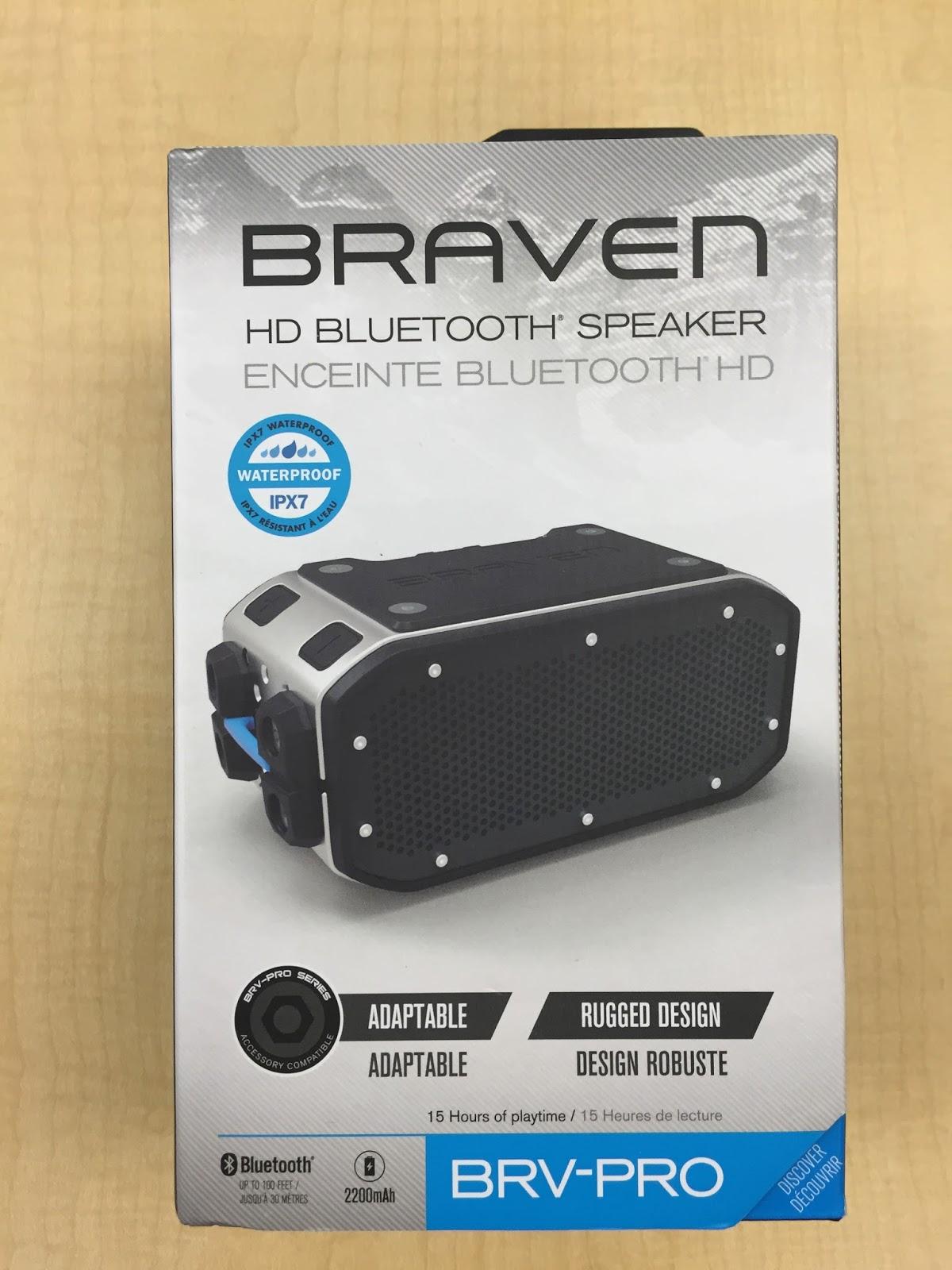 BLACK Retail Box JBL Xtreme Portable Wireless SplashProof Bluetooth Speaker