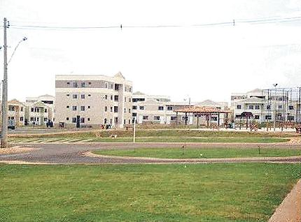 Centro de Práticas Sustentáveis