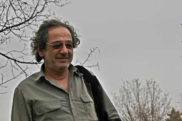 Makro fotoğraf sanatçısı Mithat Hitit