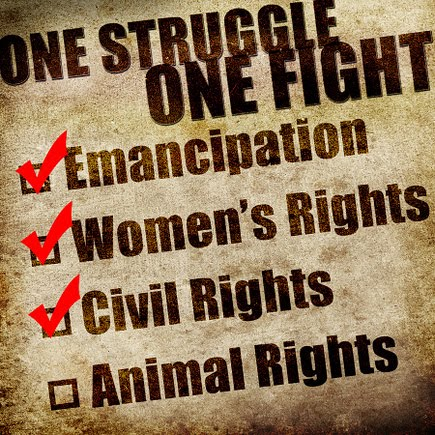 the animal rights movement 9 1 domestic terrorism threat is the animal rights movement  9 the animal  rights ideology strongly discourages any breeding of companion animals,  including.