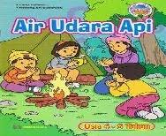 III. AIR, UDARA DAN API