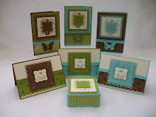 Elementary Elegance SAB Stamp Class