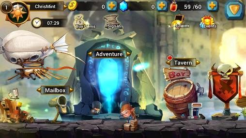 Android Kingdoms Charge Apk