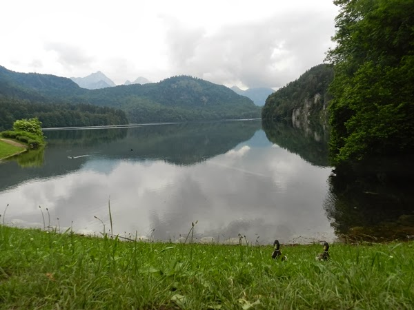 lac-poza-germania