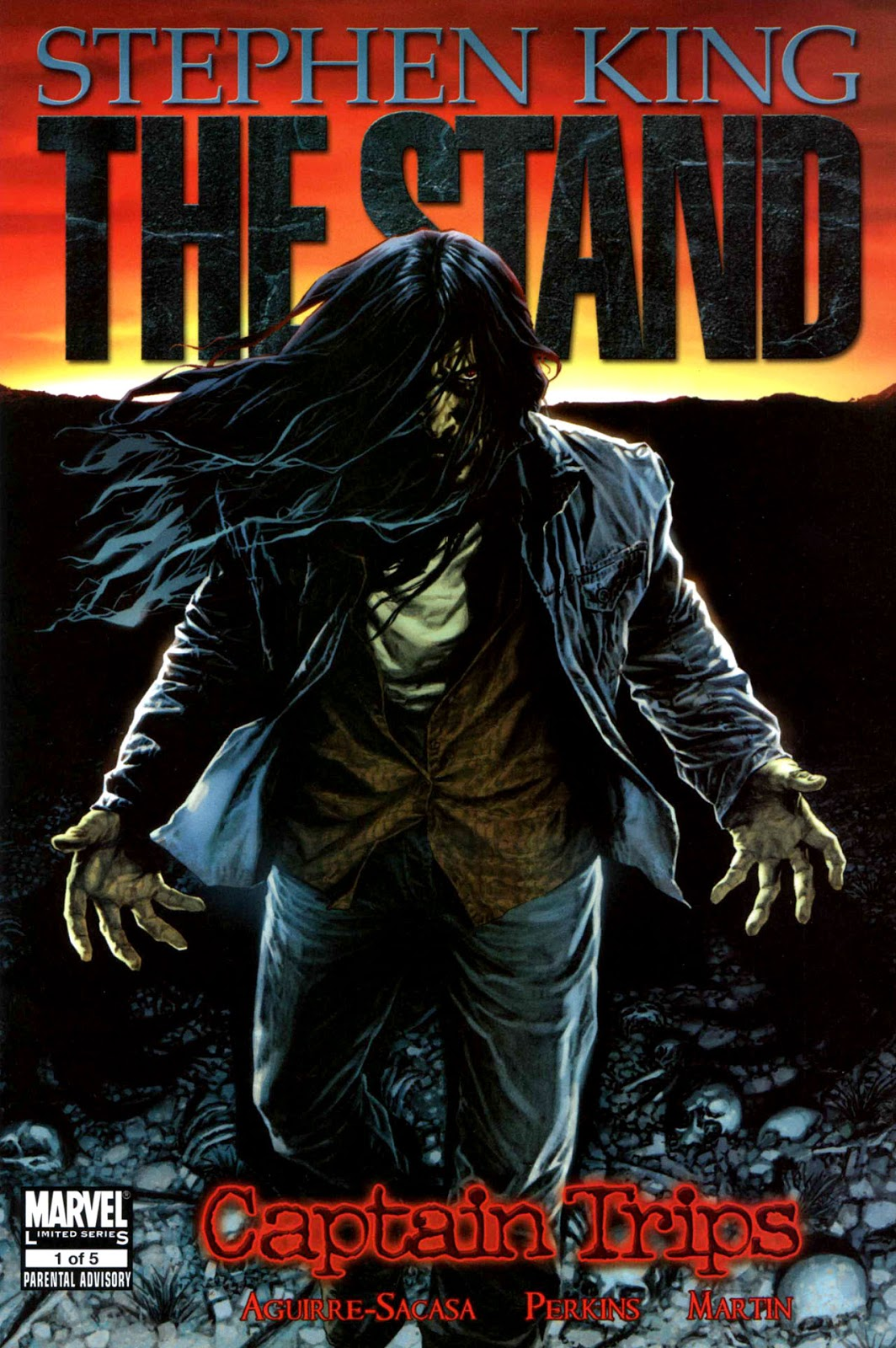 a book review about the book the stand by steven king Horrormeister king (end of watch, 2016, etc) serves up a juicy tale that plays at the forefront of our current phobias, setting a police procedural among the creepiest depths of the supernatural.