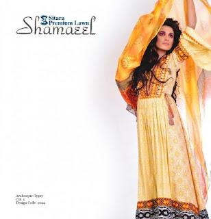 Shamaeel Ansari Lawn