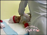 Babygirl dah Sunat....yeeeee