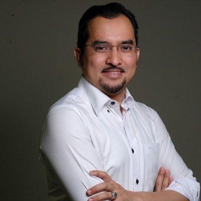 Dato' Dr. Asyraf Wajdi