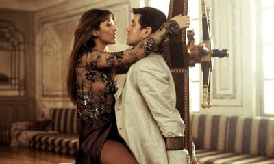 Sophie Marceau Elektra Pierce Brosnan James Bond 007 The World Is Not Enough