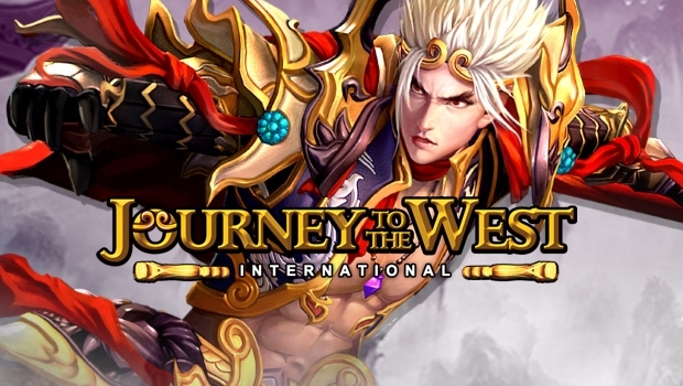 Journey to the West ОБТ