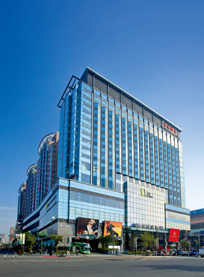 Five star hotels palais de chine hotel taiwan for Hotel de chaine