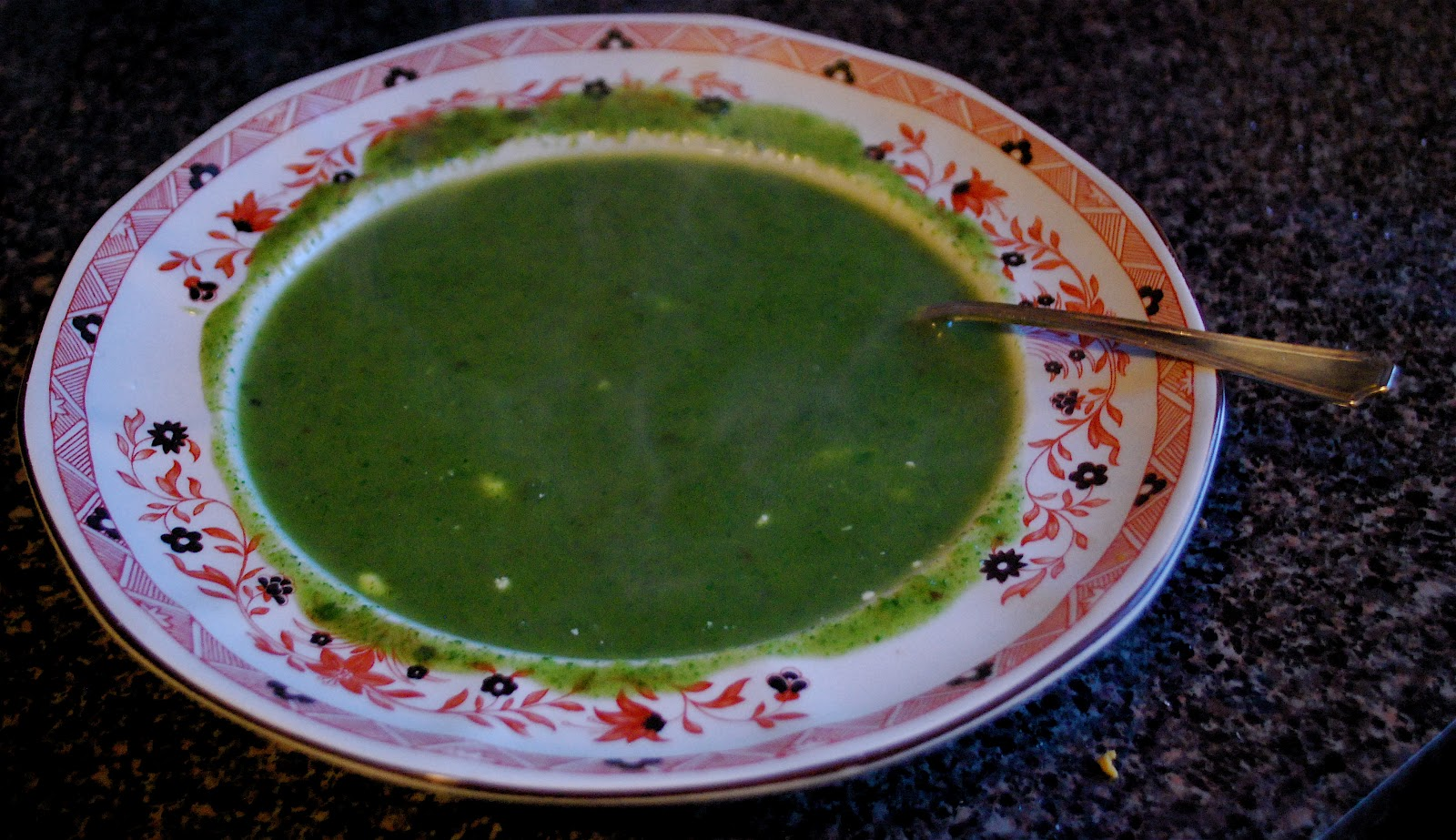 garlic soup share ramp and nettle soup will nettle soup spring salad ...