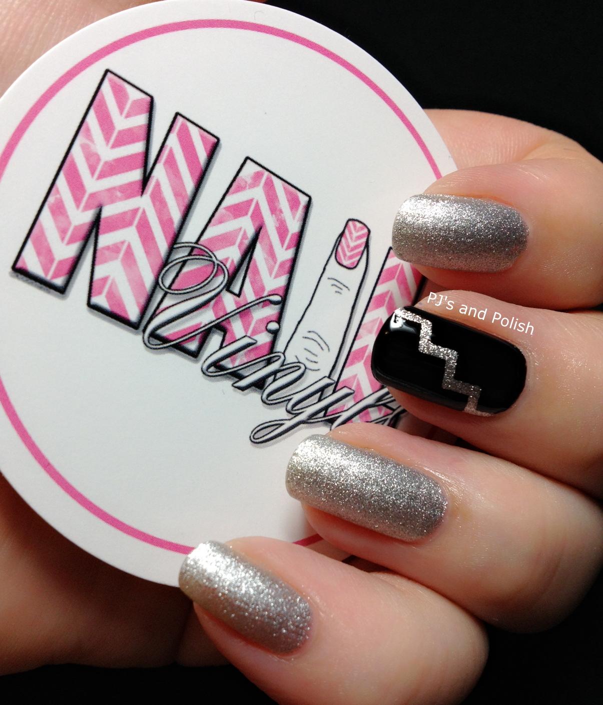 Redneck Nail Art Designs Nail vinyls nail art skinny