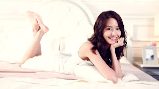 SNSD YoonA (윤아; ユナ) wallpaper HD 13