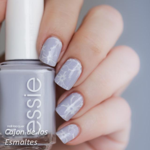 Essie - Lilacism - PUEEN Encore