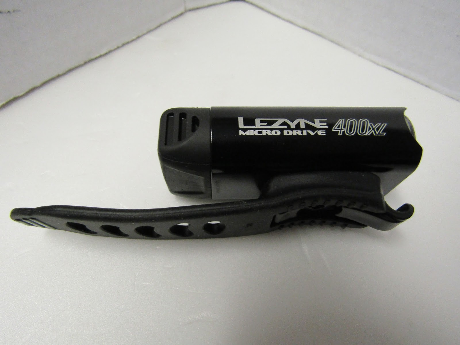 lezyne micro drive charging instructions