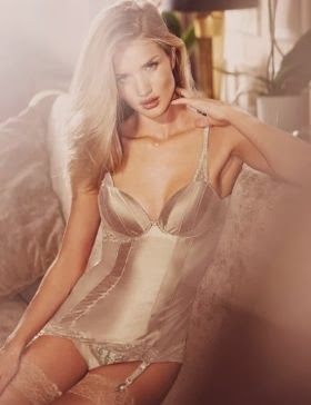 Rosie Huntington-Whiteley Cami Suspender - Rosie for Autograph