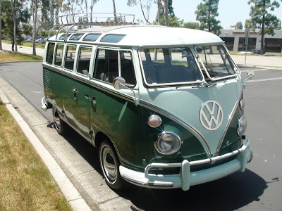 VW Bus: VW Bus for Sale, Kombi 65