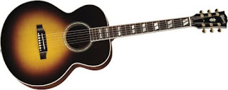 Guitarra Electroacustica Gibson CJ 165