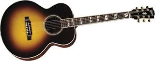 Guitarra Electroacustica Gibson CJ 165