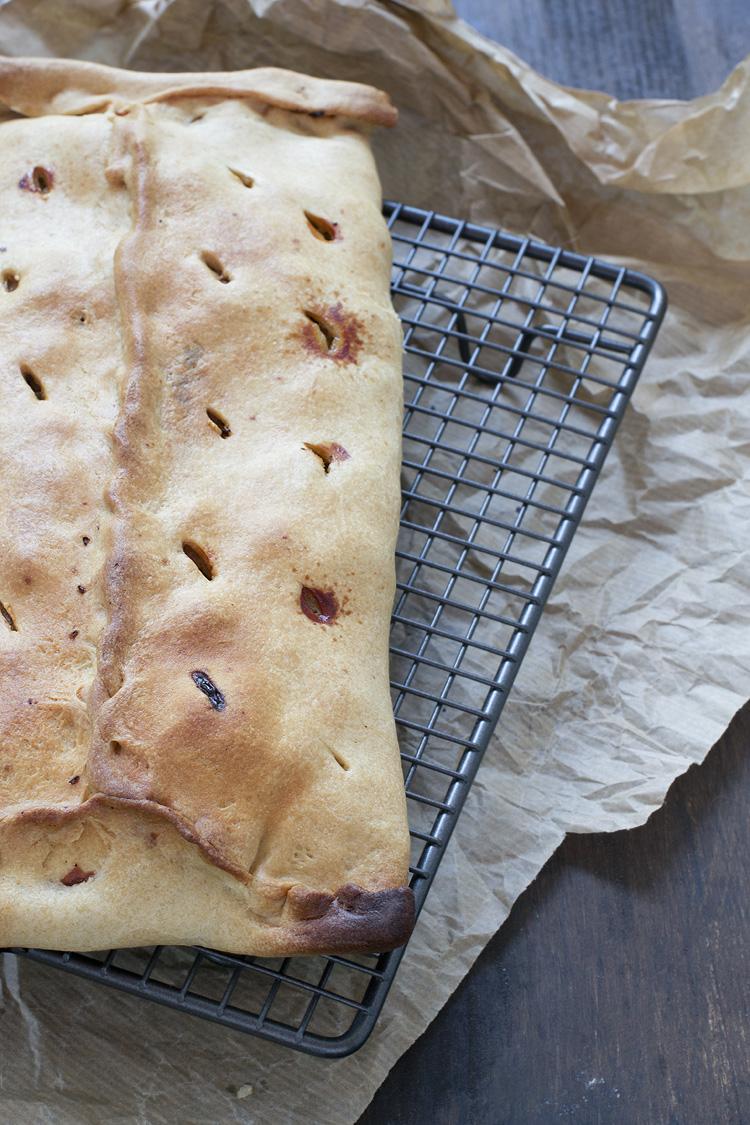 receta de espinagada de llom amb col