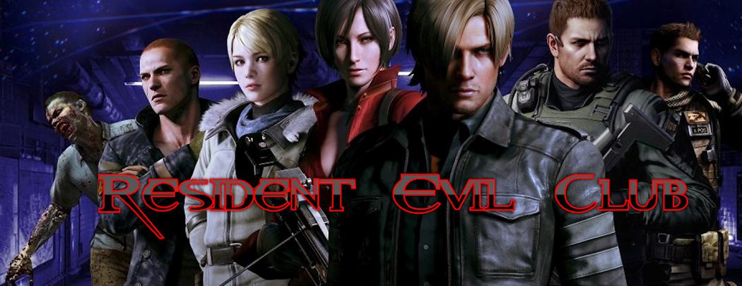 Resident Evil CLUB
