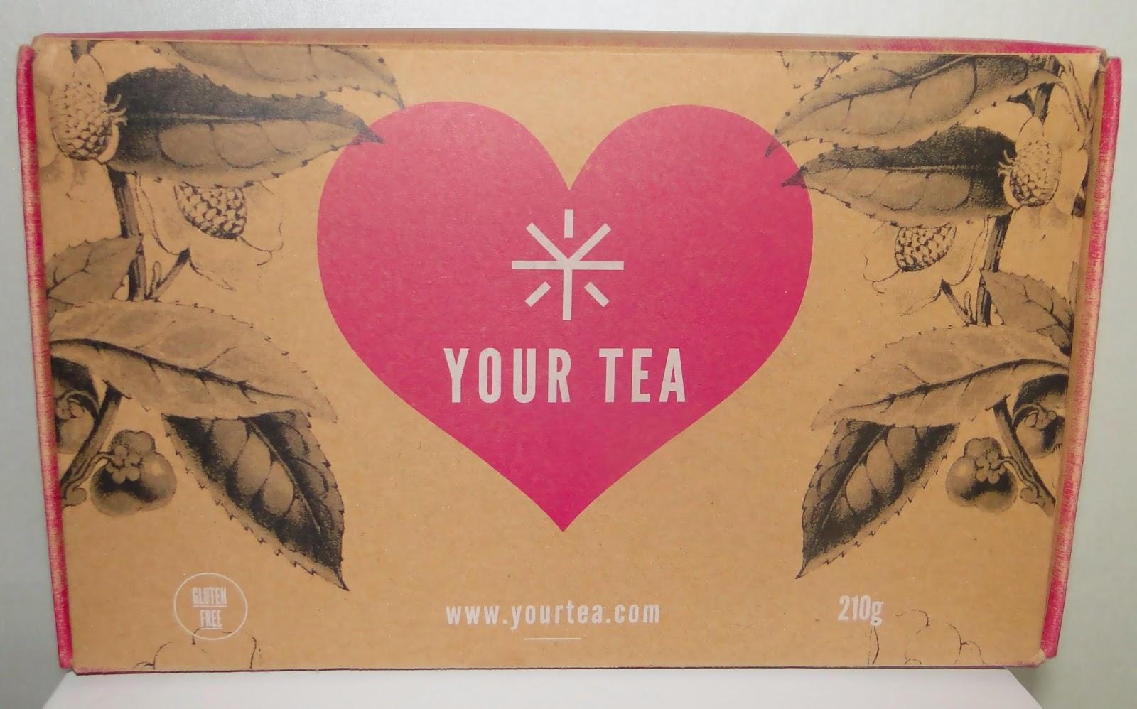 Tiny Tea, B Slim, Thé minceur, Maigrir, Régime, Your Tea