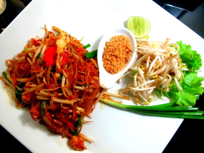 Veg Pad Thai
