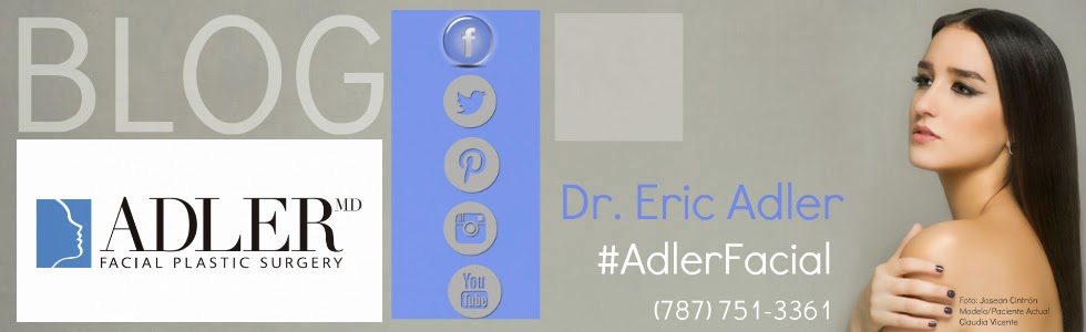 Dr. Eric Adler, cirujano plástico en Puerto Rico