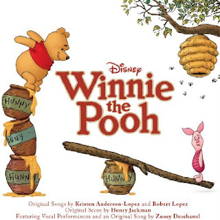 Winnie The Pooh Song - Winnie The Pooh Music - Winnie The Pooh Soundtrack