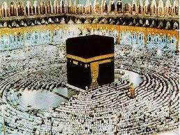 Diperbolehkan Tidur Telentang di Dalam Masjid