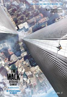 """Francuz w Nowym Jorku, czyli """"The Walk. Sięgając chmur"""""""