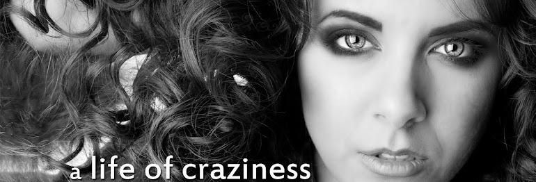 A Life of Craziness.