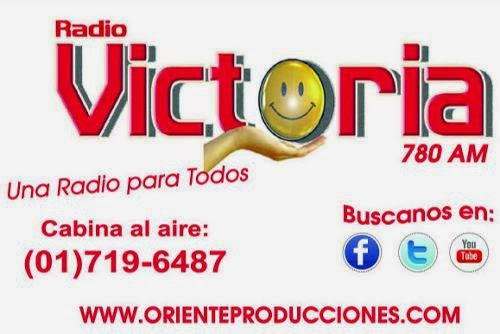 SINTONICE RADIO VICTORIA
