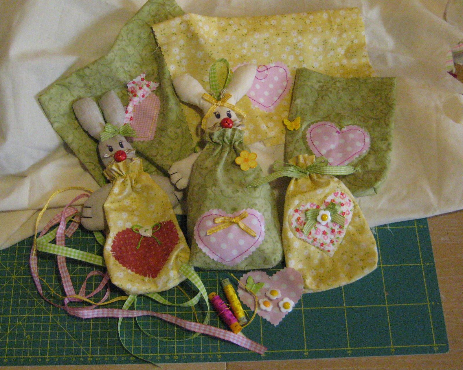 Idee Cucito Per Pasqua : La libellula creativa cucito creativo i miei lavoretti di pasqua