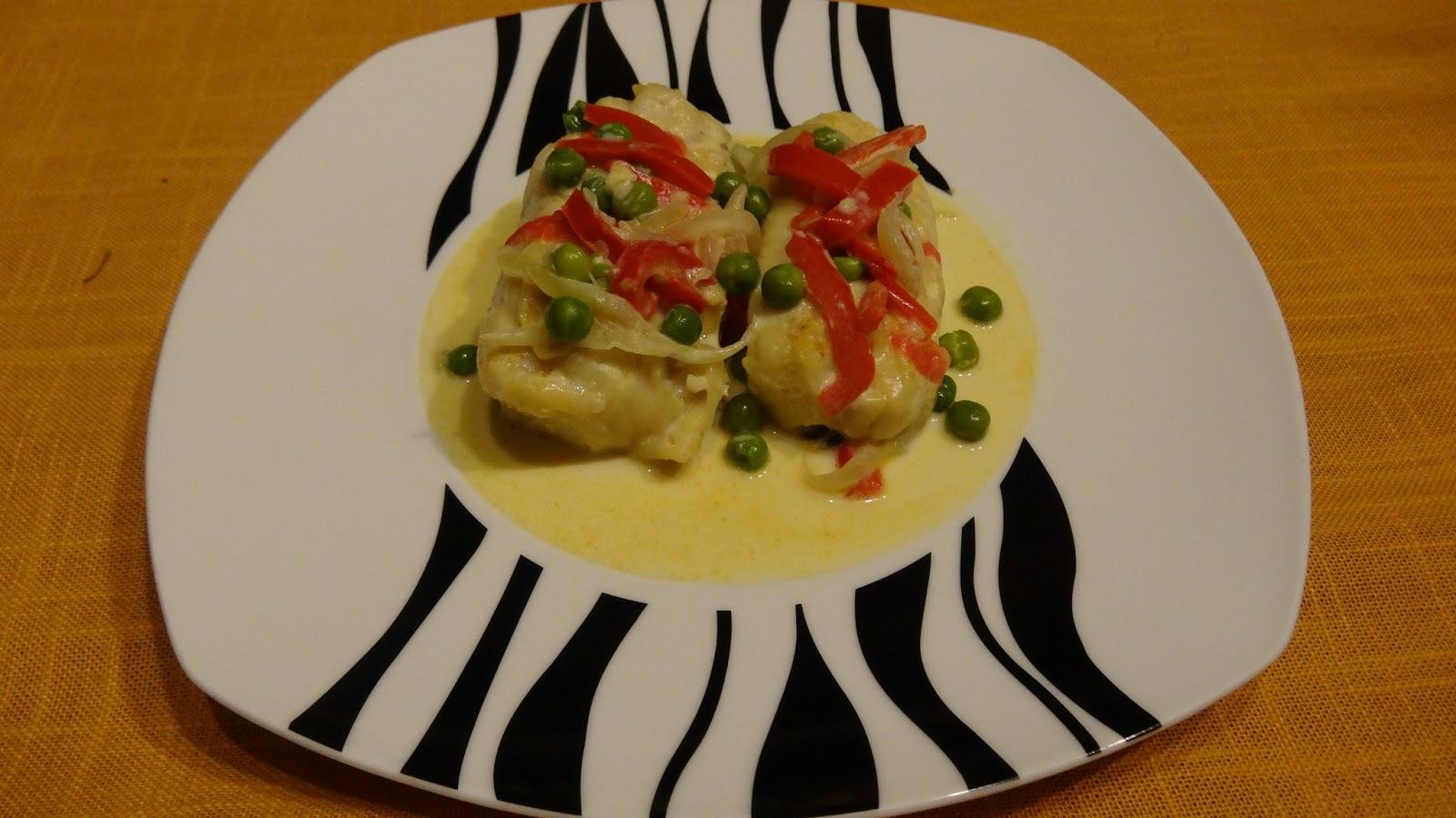 Clubrecetadeldia - Cocinar lomos de merluza ...