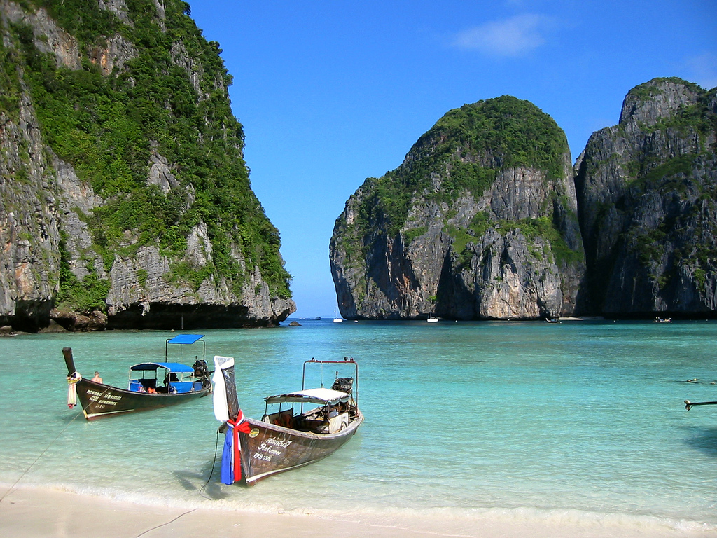 Luxotic World: Top 5 Tips For Luxury Travel in Phuket, Thailand