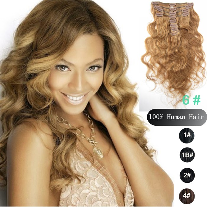 Sina Virgin Hair Weaves Sophia 15inch 24inch Clip In Human Hair
