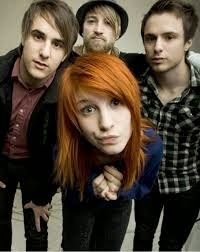 That's What You Get - Paramore