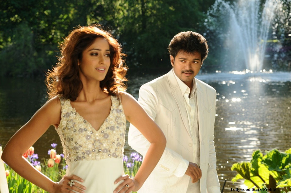 1 - Vijay, Ileana's Snehitudu Movie Latest Photo Gallery