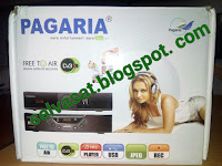 PAGARIA 5050 & 6060 For sale