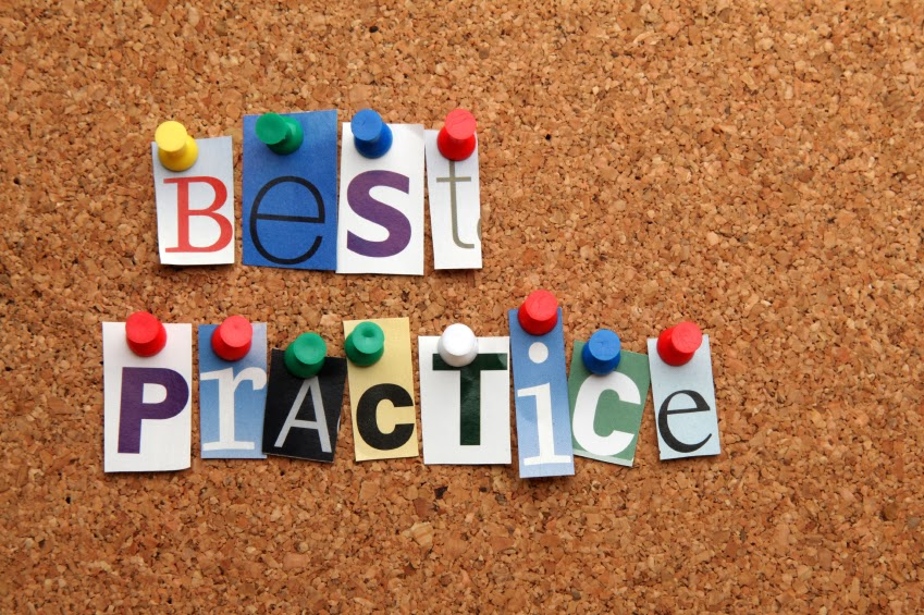 10 Best Blogging Practices [INFOGRAPHIC]
