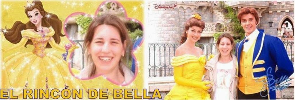 El Rincón de Bella