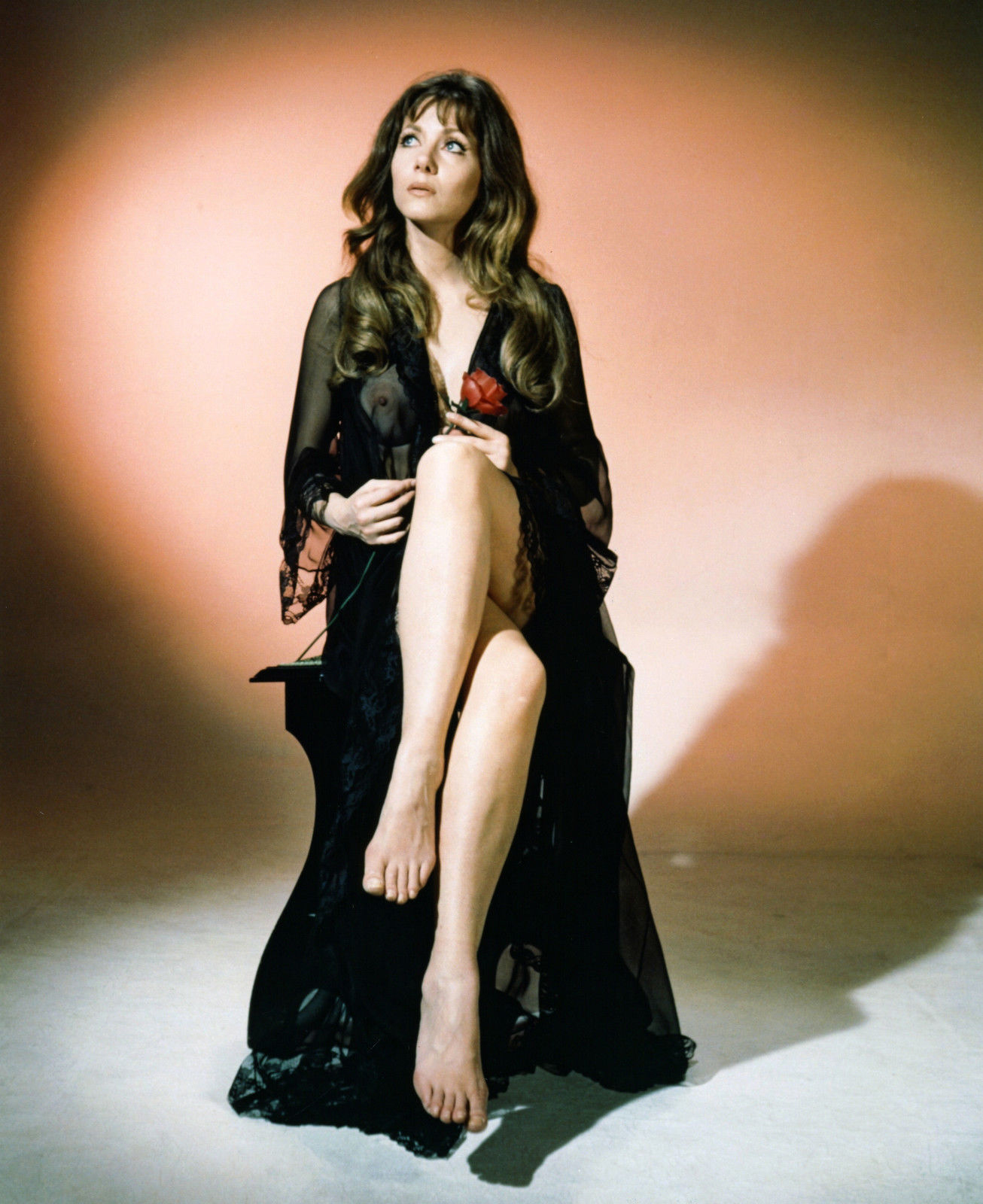 Hammer Films: The Vampire Lovers (1970) and Countess Dracula (1971), Ingrid Pitt