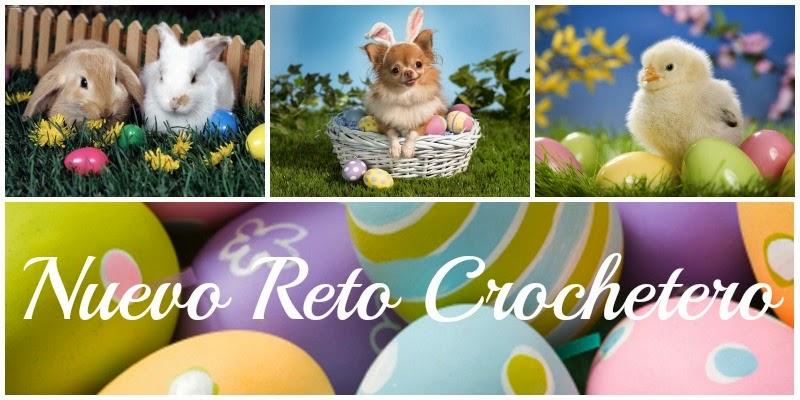 Reto Crochetero #2