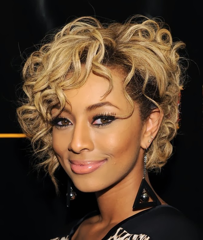 short cuts for curly hair 2013