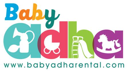 Baby Adha Rental